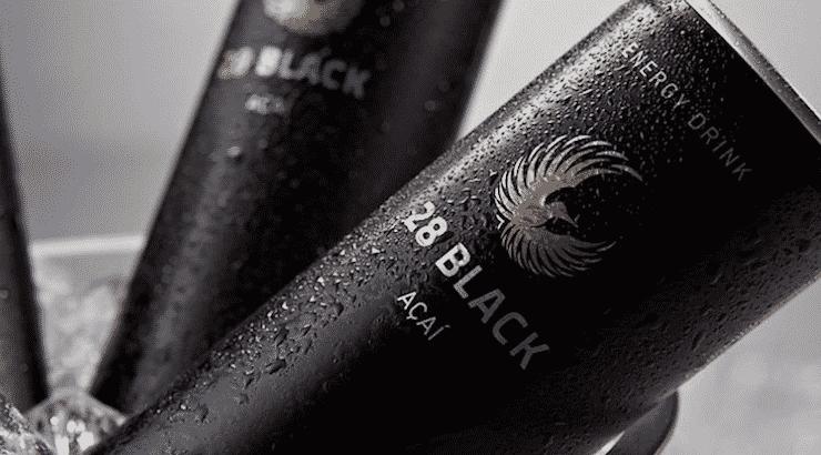 28 Black Acai Test | Energy Drink mit der Acai Beere