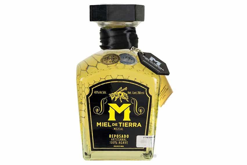 Produkttest & Verkostung – Mezcal Miel De Tierra Reposado!