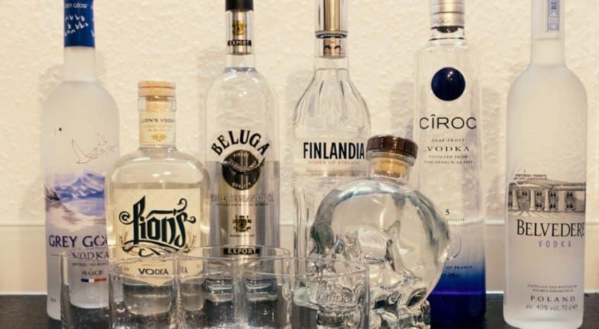 wodka-test