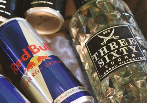 vodka-bull