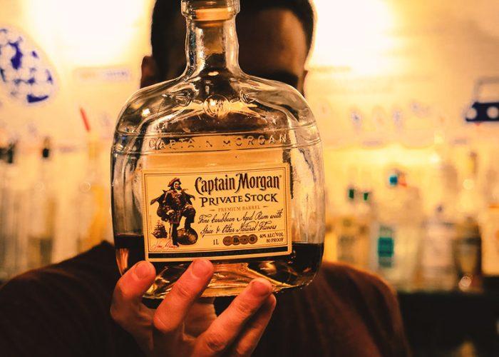 Weißer Rum • Edler und guter weißer Rum im Vergleich!
