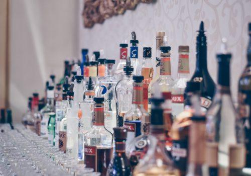 Wodka Testsieger