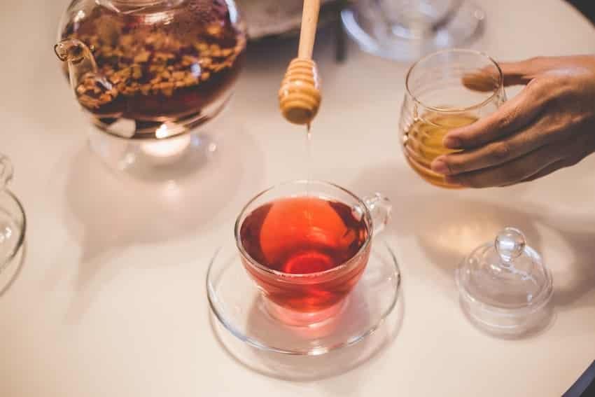 Manuka Tee – Ursprung, Zubereitung und heilende Wirkung